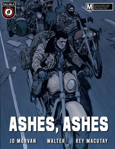 Ashes, Ashes #4