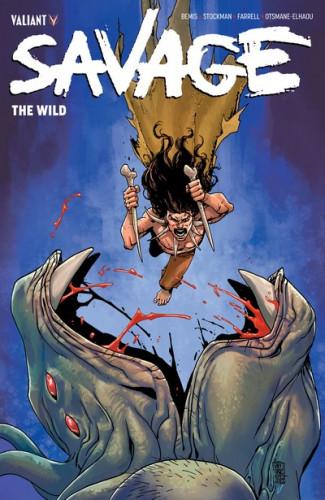 Savage - The Wild #1 - TPB