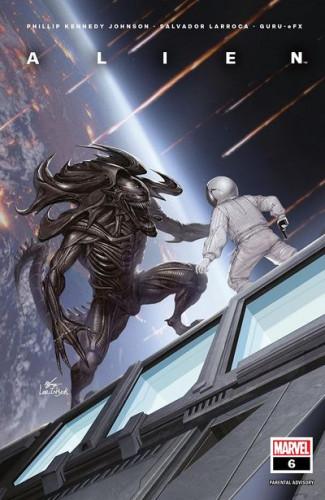 Alien #6