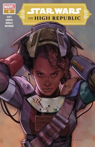 Star Wars - The High Republic #9