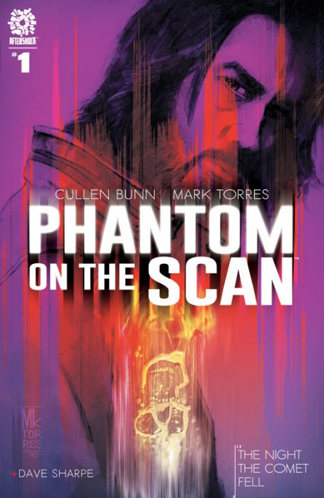 Phantom on the Scan #5