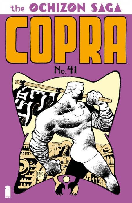 Copra #41