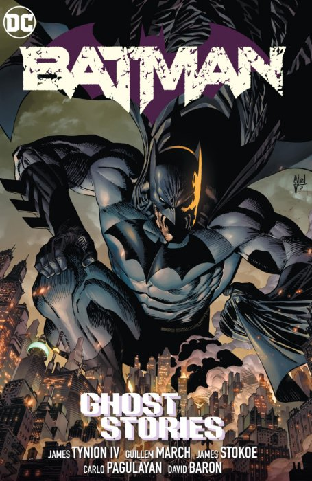 Batman Vol.3 - Ghost Stories