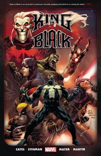 King In Black #1 - TPB