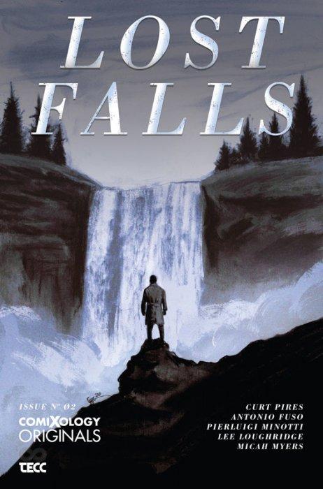 Lost Falls #2