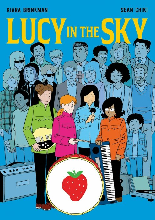 Lucy in the Sky #1 - GN