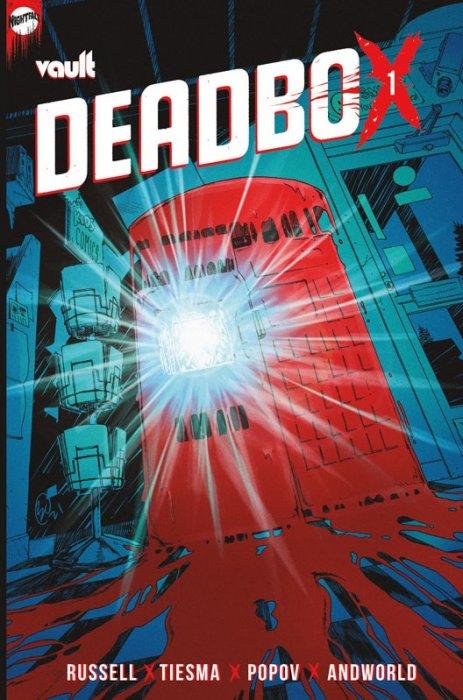 Deadbox #1