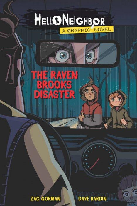 Hello Neighbor #2 - The Raven Brooks Disaster