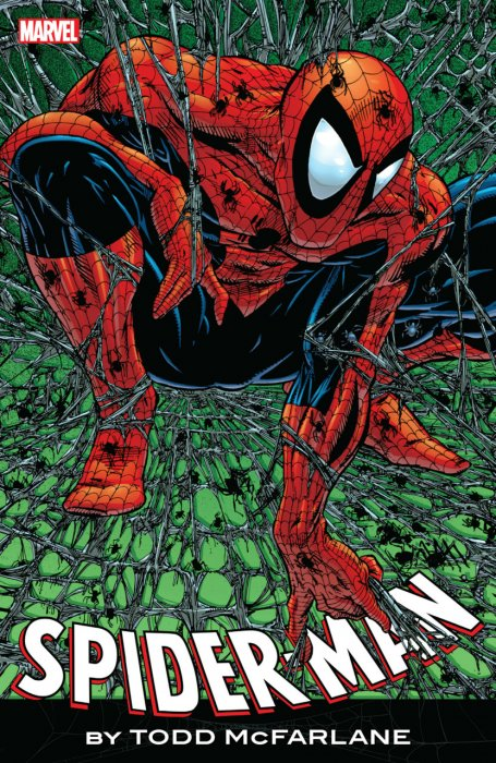 Spider-Man by Todd Mcfarlane - The Complete Collection #1