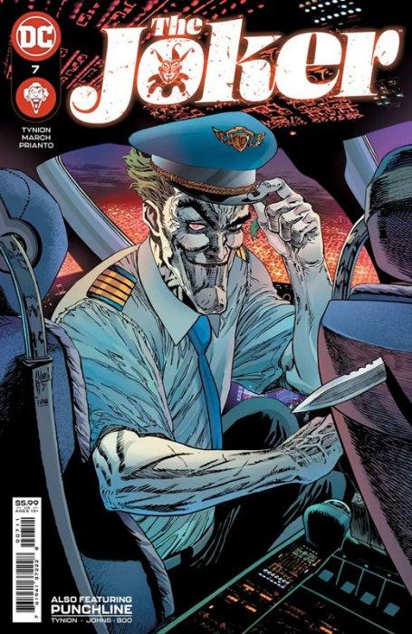 The Joker #7