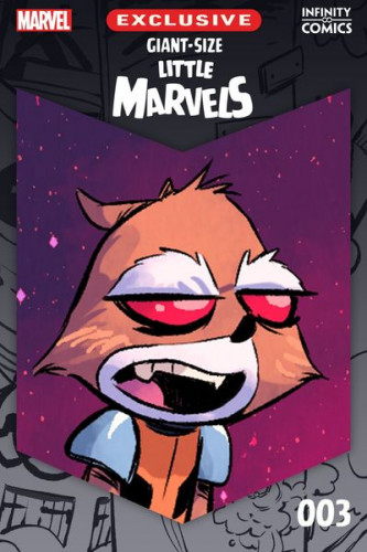 Giant-Size Little Marvels - Infinity Comic #3