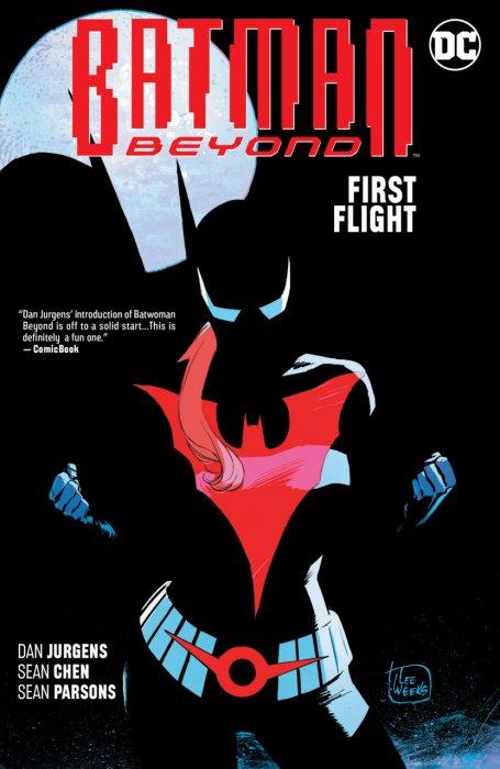 Batman Beyond Vol.7 - First Flight