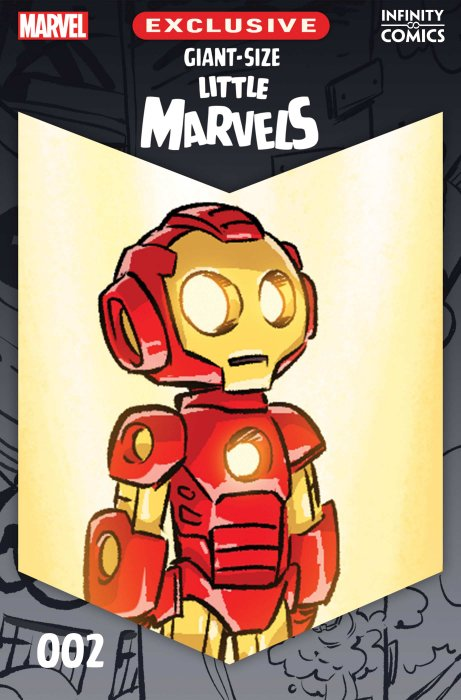 Giant-Size Little Marvels - Infinity Comic #2