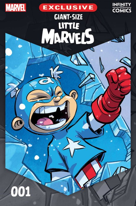 Giant-Size Little Marvels - Infinity Comic #1
