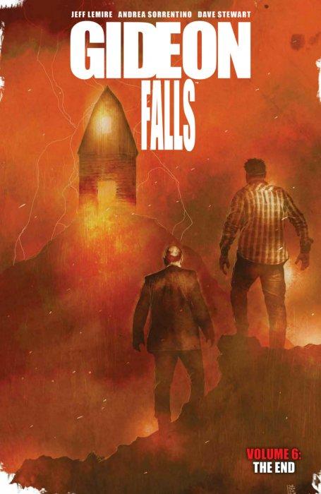 Gideon Falls Vol.6 - The End