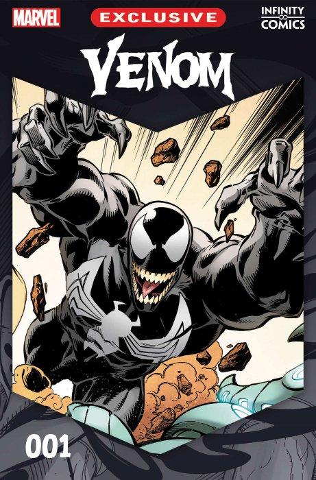 Venom - Infinity Comic Primer #1