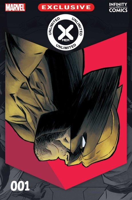 X-Men Unlimited - Infinity Comic #1
