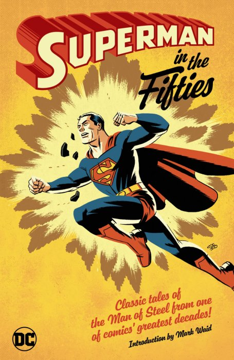 Superman in the Fifties #1 - TPB