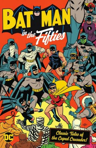 Batman in the Fifties #1 - TPB