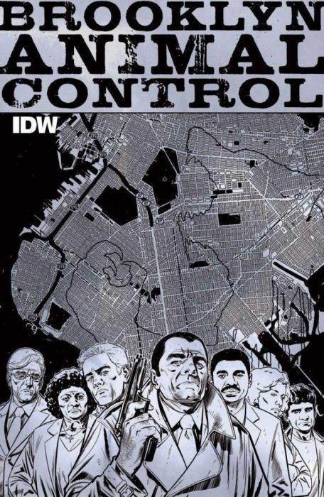Brooklyn Animal Control #1