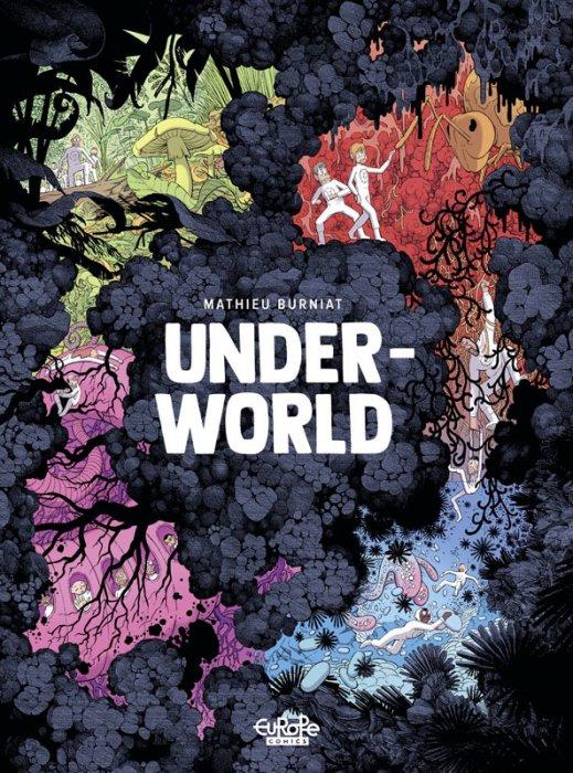 Under-World #1
