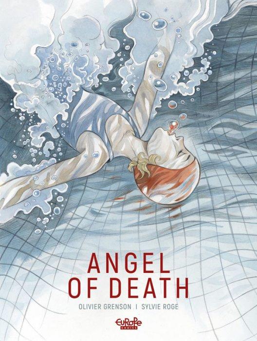 Angel of Death #1