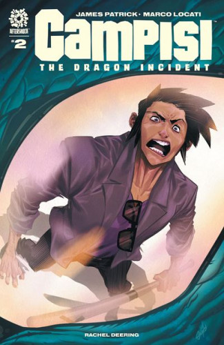 Campisi - The Dragon Incident #2