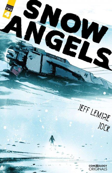 Snow Angels #8