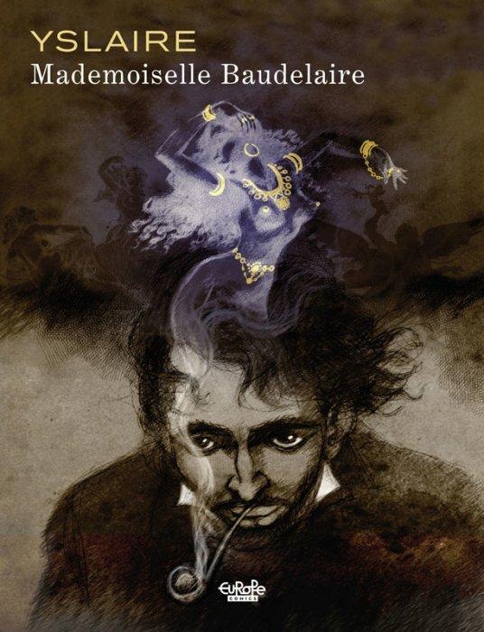 Mademoiselle Baudelaire #1