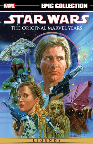 Star Wars Legends Epic Collection - The Original Marvel Years Vol.5