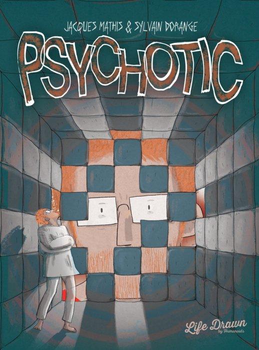 Psychotic #1 - GN