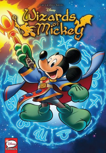 Wizards of Mickey Vol.5