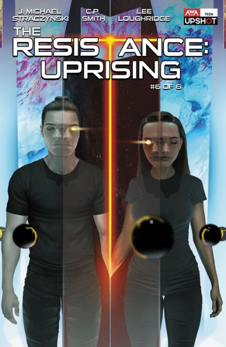 The Resistance - Uprising #6
