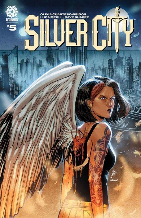 Silver City #5