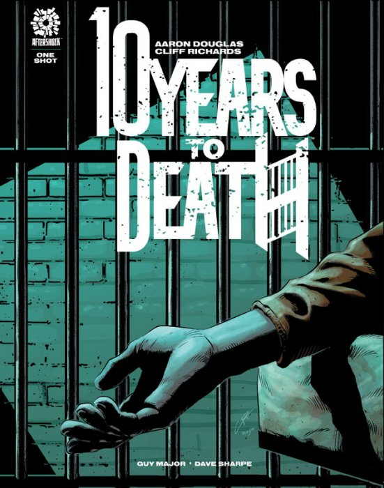 10 Years to Death #1