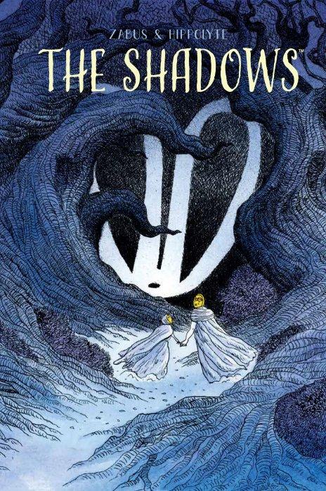 The Shadows #1 - HC