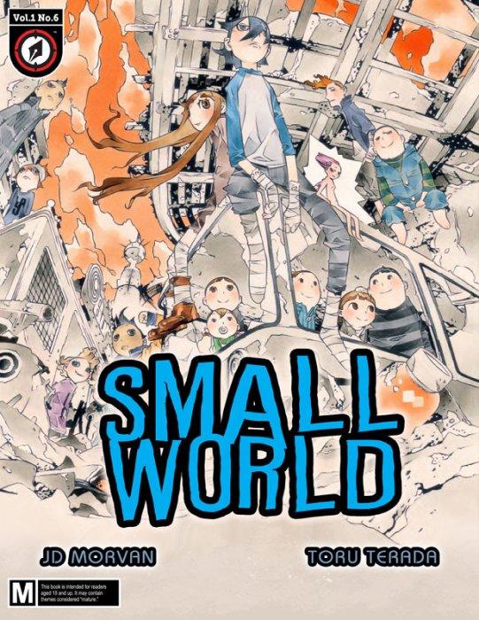 Small World #6