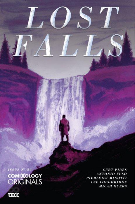 Lost Falls #3