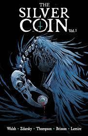 The Silver Coin Vol.1
