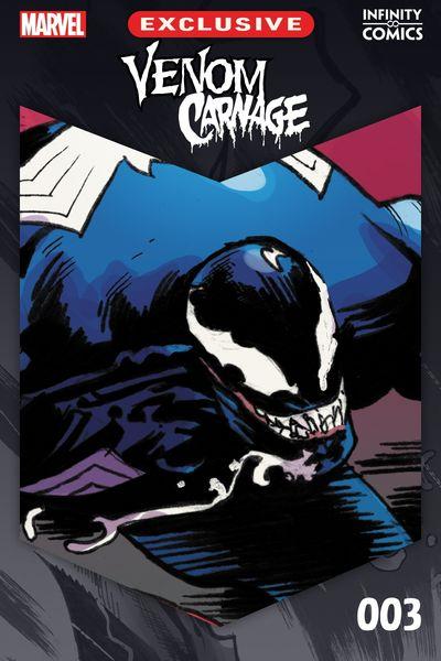 Venom-Carnage - Infinity Comic #3