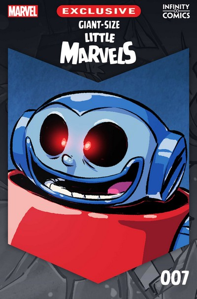 Giant-Size Little Marvels - Infinity Comic #7