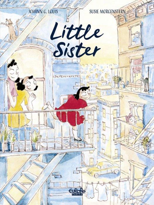 Little Sister #1