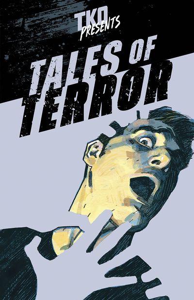 TKO Presents - Tales of Terror #1