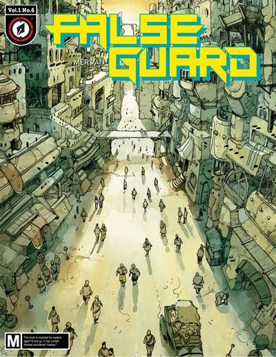 False Guard #6