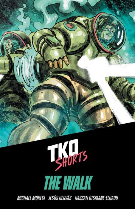 TKO Shorts #9 - The Walk