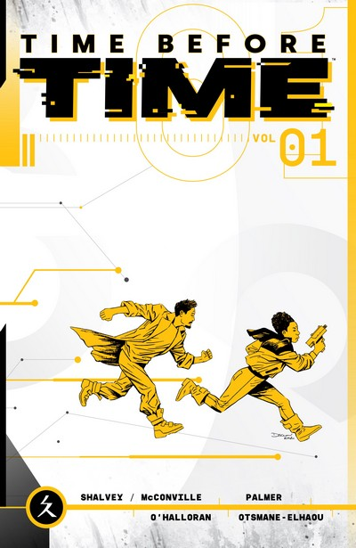 Time Before Time Vol.1