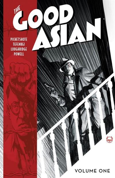 The Good Asian Vol.1