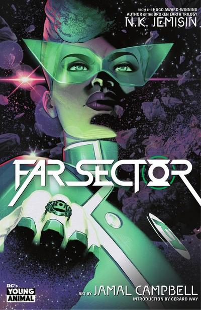 Far Sector #1 - TPB