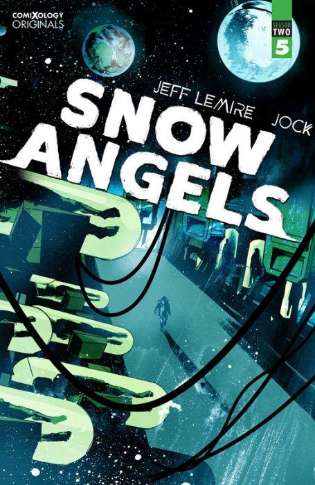 Snow Angels #9