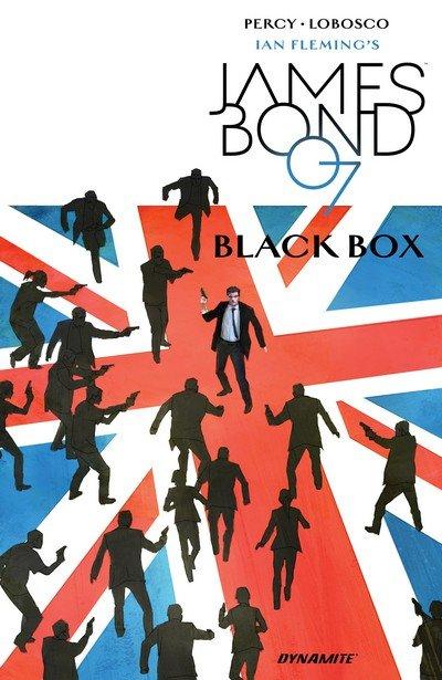 James Bond Vol.3 - Black Box